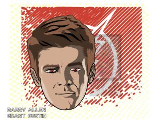 Flash.Cast.Barry