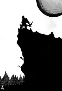 Archer's Moon