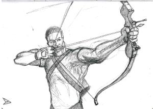 Archersketch
