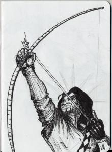 SketchBook.Bows&Arrows.02