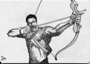 SketchBook.Bows&Arrows.03