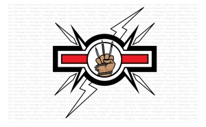 Fist Full of Art Logo Mark III