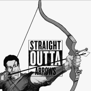 StraightOuttaArrows
