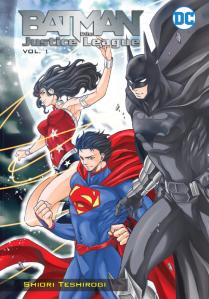 Batman-and-the-Justice-League-Vol.-1