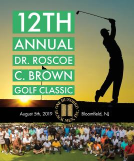 OHBM 2019 Golf Journal